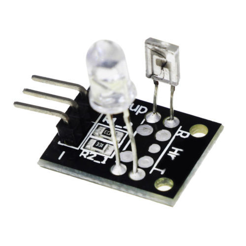ky-039 3pin mini finger measure Erkennen Heartbeat Sensor Module for Arduino DIY
