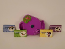 Mall Madness Littlest Pet Shop Electronic Talking Console Replacement Part Works - $16.95