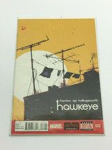 MARVEL Comics, Hawkeye #22 - Sept. 2015 FREE SHIPPING - $4.90