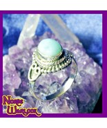 Magick Ring Aligns You with Wholeness from the Unity of All Creation! ha... - $79.99