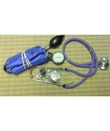 Prestige Sphygmomanometer And Stethoscope - $29.97