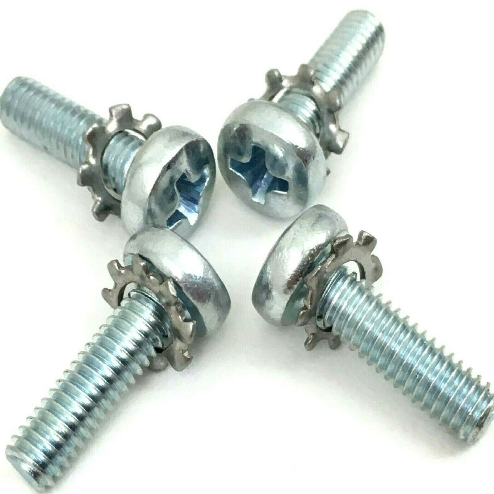 New Screws To Attach Base Stand To LG TV 42LB6300, 42LB6500, 49LF5100, 49LF5400 - $6.62