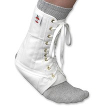 Core Products Lace-Up Ankle Support White-Large - $34.65