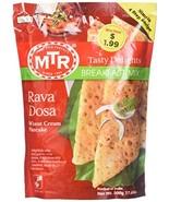 MTR Rava Dosa Wheat cream pan cake mix Mix 500gms - $12.74