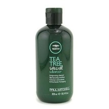 Tea Tree Special Shampoo (Invigorating Cleanser) 300ml/10.14oz - $22.66