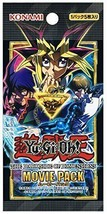 YuGiOh! OCG THE DARK SIDE OF DIMENSIONS MOVIE PACK SP BOX Japanese KONAM... - $57.50