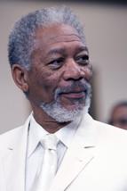 Morgan Freeman 18x24 Poster - $23.99