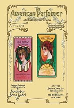 The Buedingen Box & Label Co. #2 - Art Print - $19.99+