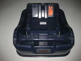 Evenflo Car Seat Base ONLY for Model 4841032 P2 2275-02-2 - $69.29