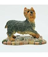 Yorkshire Terrier 89034 Sherratt Simpson Willitts Designs 4 inch Realist... - $23.33