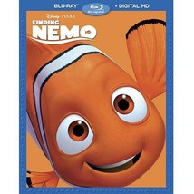 Disney's Finding Nemo (Bluray, No Digital) Like New  - $14.95