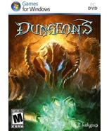 Dungeons - PC [video game] - $4.94