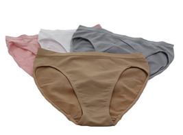 Rhonda Shear 4Pc Original Ahh Panty Neutrals L NEW 654-523 - $33.64
