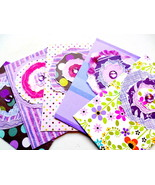 Handmade Envelopes 5 pk, Product Packaging, Decor, Storage, Organization - $5.50
