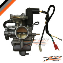 Carburetor HONDA ELITE CH 250 CH250 1985 1986 1987 1988 Scooter Moped Carb - $32.87