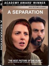 A Separation [New DVD] Subtitled, Widescreen - $44.50