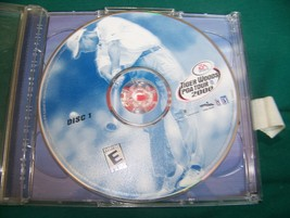 Tiger Woods Pro Tour 2000 2 disc PC Software - $3.00
