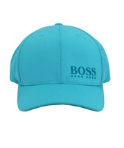 Hugo Boss Men's Breathable Sport Baseball Hat Solid Snapback Cap 50418770 image 2