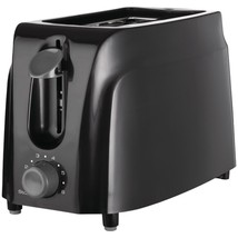 Brentwood(R) Appliances TS-260B Cool-Touch 2-Slice Toaster (Black) - €27,34 EUR