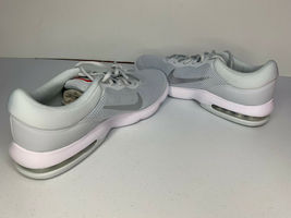 NIB SIZE 15 MEN Nike Air Max Advantage Running Shoes Platinum White Trainer NEW  image 6