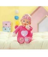 Baby Born Nightfriends  Plush Doll Light Up Tummy - $41.23