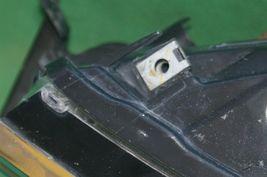 07-09 Lincoln Zephyr 06 MKZ Halogen Headlight Head Light Left Driver LH POLISHED image 5
