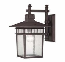Savoy House 5-9591-330 One Light Wall Lantern - $222.00
