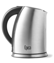 EPICA 1.75 Quart Cordless Electric Stainless Steel Kettle  - €28,76 EUR