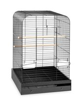 Prevue Hendryx 124BLK Pet Products Madison Bird Cage, Hammertone Black - $137.15