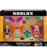 Roblox - Celebrity Mix & Match Set - Styles May Vary - $17.40