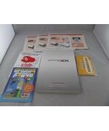Genuine Nintendo 3DS Operations Manual Paperwork + Nintendo AR Cards - $15.00
