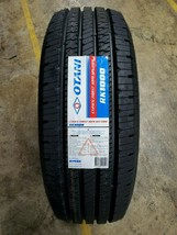 LT265/70R17 OTANI RK1000 121/118S 10PLY LOAD E (SET OF 4) - $419.99