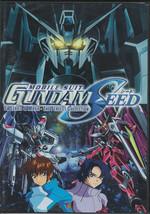 Gundam Seed (6 Disc)