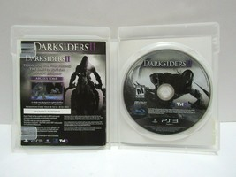 Darksiders II Limited Edition 2 Playstation 3 PS3 Complete Tested Works Well  - $11.87