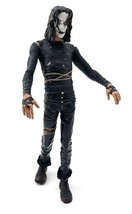 1999 McFarlane Toys Eric Draven The Crow Movie Maniacs 2 Action Figure - $25.80