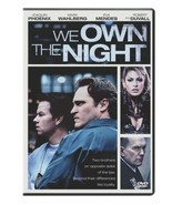 We Own the Night DVD  - $0.00