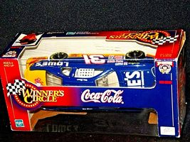 Winners Circle Dale Earnhardt Jr. #31 scale 1:24 stock car image 3