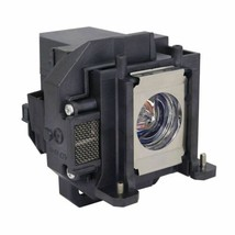 Philips Projector Lamp With Housing for Epson ELPLP53 - $78.99