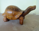 Galopagus 1990 cruz signed wooden carving  12  thumb155 crop
