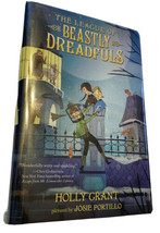 League of Beastly Dreadfuls Ser.: The League of Beastly Dreadfuls by Hol... - $14.62