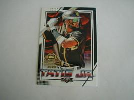 2020 TOPPS FIRE PREVIEW FERNANDO TATIS JR CARD #FP-5  SAN DIEGO PADRES NBCD - $3.95