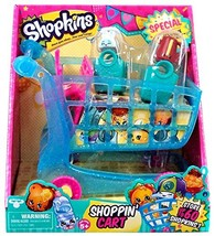 Shopkins Season 3 Shopping Cart  - $133.99