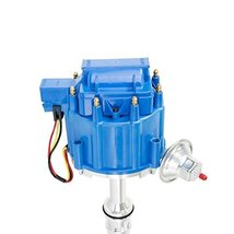 A-Team Performance HEI Complete Distributor 65K Coil Heavy Duty Compatible With  image 2