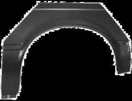 84-87 Bmw 3-SERIES Upper Wheel Arch 2 Door, Driver's Side - $64.30