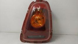 2007-2010 Mini Cooper Passenger Right Side Tail Light Taillight Oem 86867 - $199.62
