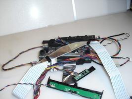 sharp   Lc-32Lb370u   cable  set   ,speakers,  keyboard,  ir  sensor - $19.99