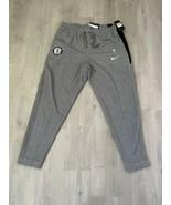 Nike NBA Brooklyn Nets Showtime Dry Flex Warm-up Pants sz XLARGE Kyrie h... - $79.94