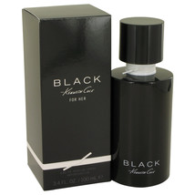 Kenneth Cole Black Eau De Parfum Spray 3.4 Oz For Women  - $47.85