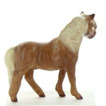 Hagen Renaker Miniature  Horse Shetland Pony Stallion Ceramic Figurine image 6