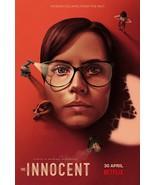 Innocent Poster TV Series Katherine Kelly Lee Ingleby Print Art 18x24 24... - $10.90+